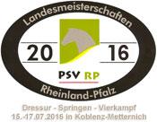 Landesmeisterschaften 2016